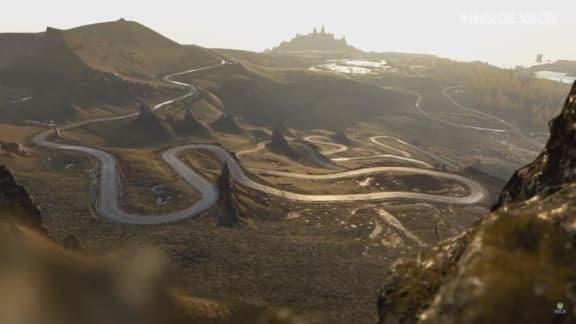 Det första Forza Horizon 4-tillägget heter Fortune Island, släpps den 13 december