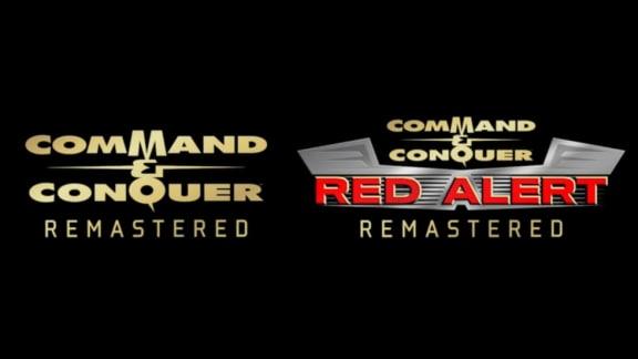 EA bekräftar remasters av Command & Conquer och Red Alert
