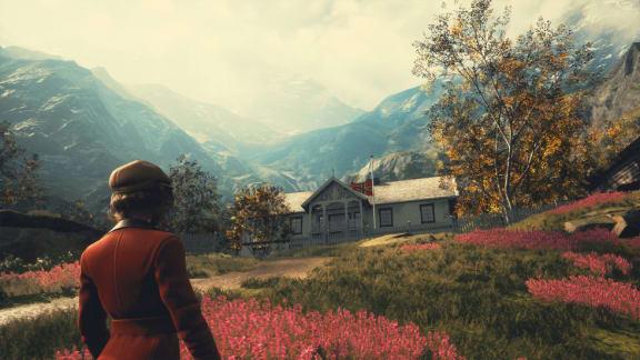 Dreamfall Chapters-utecklarnas Draugen släpps i maj, kolla in nya storytrailern!