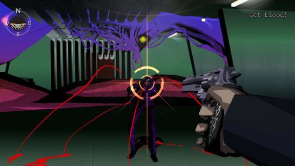 Kultklassiska actionspelet Killer 7 finns på Steam nu