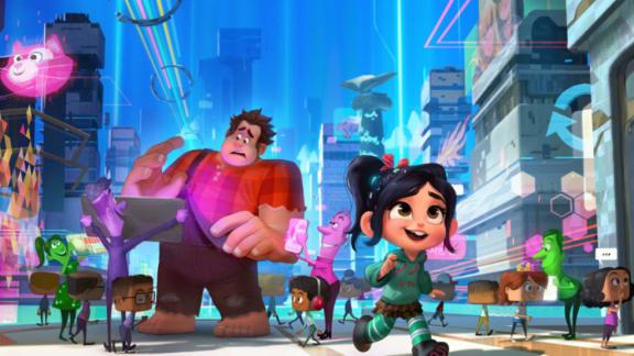 Wreck-It-Ralph dyker upp i Fortnite, har förmodligen sönder internet