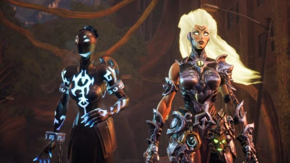 Darksiders III – Recension