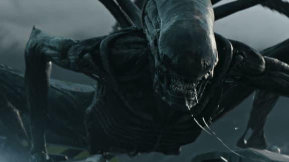 Alien: Blackout verkar bli namnet på det där nya Alien-spelet