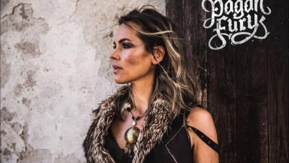 Paradoxalt! Crusader Kings-bandet Pagan Fury deltar i Melodifestivalen