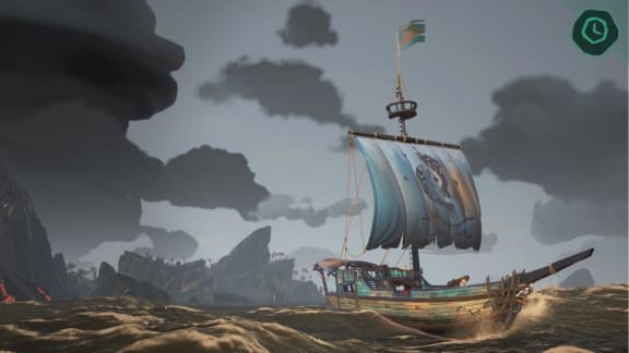 Ny Sea of Thieves-uppdatering har släppts, kolla in nya trailern!