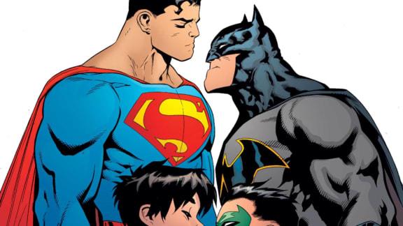 Rocksteady utvecklar inte Superman, kommer inte visa upp något under The Game Awards