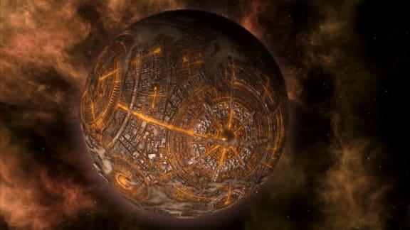Paradox kartlägger nya Stellaris-expansionen i ny video