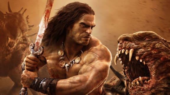 Funcom kommer presentera nytt Conan-spel i helgen!