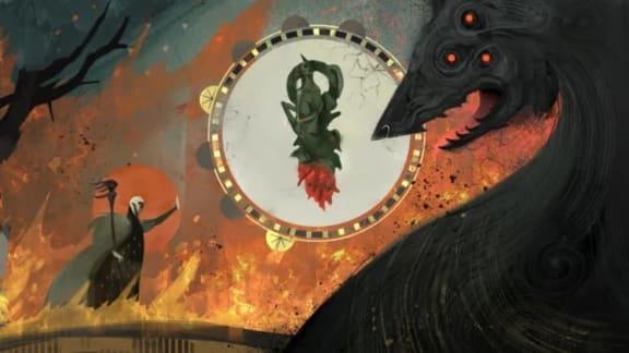 Dragon Age 4-premiären avslöjade inte särskilt mycket alls