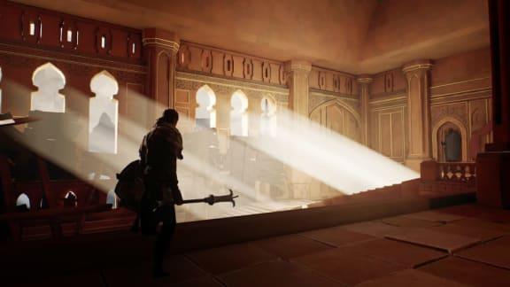 Epic Games Store storsatsar med en kvartett exklusiva indietilar