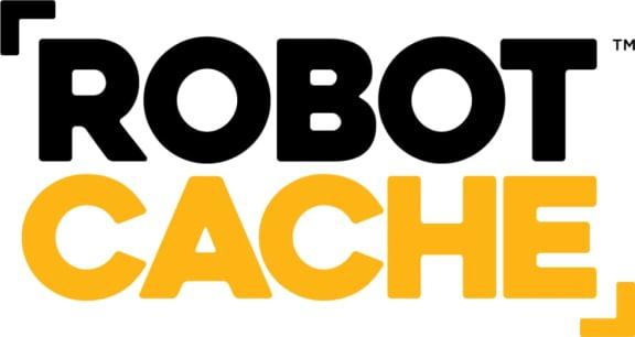 Kommande spelbutiken Robot Cache låter dig sälja vidare digitala spel!