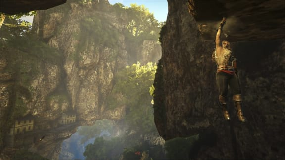 Ark-utvecklarnas nya pirat-mmo Atlas försenas sex dagar