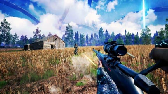 Battle royale-fps:et Islands of Nyne slutar utvecklas, går free-to-play