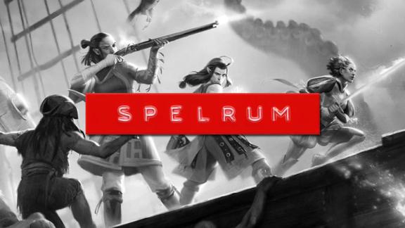 Spelrum #12 – Spelåret 2018