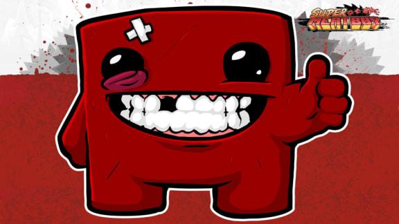 Epic Games Store skänker bort Super Meat Boy fram till den 10 januari