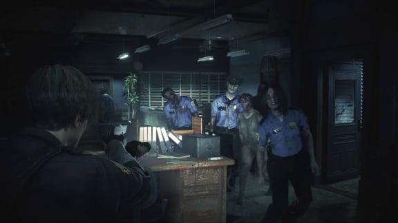 Resident Evil 2-demon är ute nu, spelare har kringgått 30-minuters-gränsen