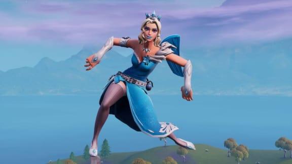 Tidigare Epic Games-chef säger att han försökte lägga ner Fortnite