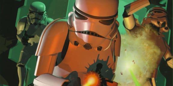 Disney har återuppväckt Lucasfilm Games