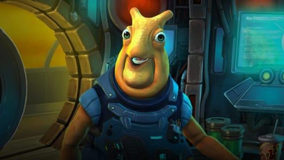 Star Control: Origins är plötsligt tillbaka på Steam