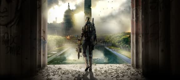 Spana in de mörka zonerna i The Division 2