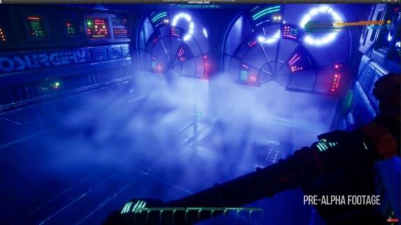 """System Shock-remaken visar upp """"slutgiltig art"""" i ny video"""