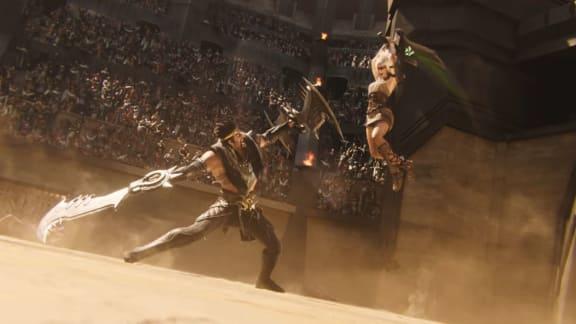 League of Legends firar säsongsstart med ny imponerande förrenderad film
