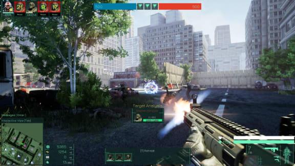 Studio tog ner sitt eget spel från Steam, utgivaren tog alla pengar