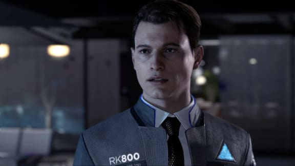 Detroit: Become Human, Heavy Rain och Beyond: Two Souls kommer till Epic Games Store