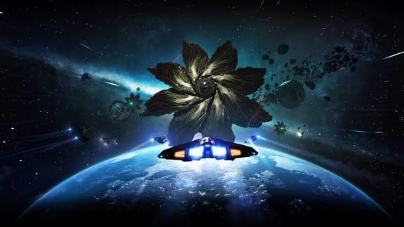 Frontier Developments släpper ett nytt spel redan i år