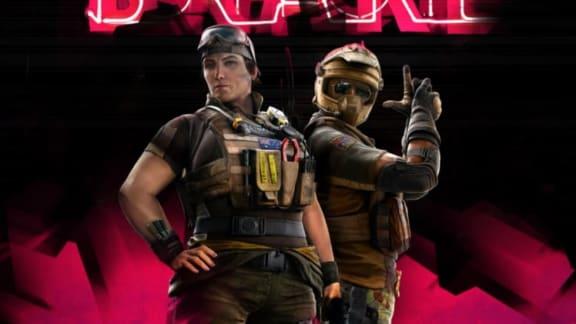 Rainbow Six Siege visar upp nya operatörer, drar igång gratishelg