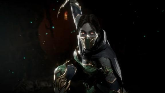 Nu har Mortal Kombat 11 äntligen fått sitt 60 fps-läge, men Krypt kräver rejäl hårdvara