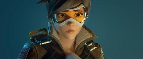 Blizzard teasar nästa Overwatch-hjälte som förmodligen är en fransk healer