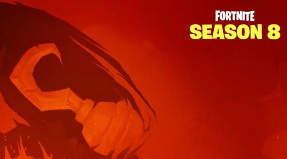 Fortnite utlovar pirattema för säsong 8