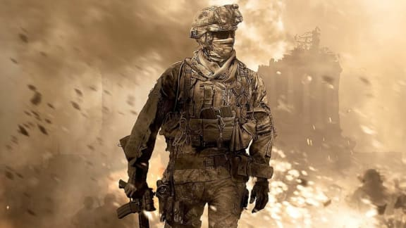Call of Duty: Modern Warfare 2 Remastered har läckt via PEGI