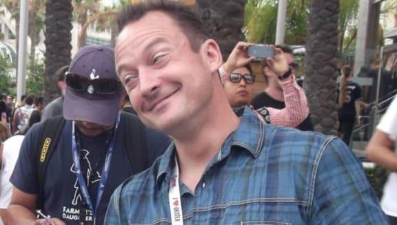 Chris Avellone jobbade med Star Wars Jedi: Fallen Order, förmodligen även inblandad i nya Vampire