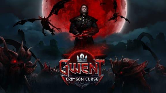 Gwents första expansion släpps den 28 mars!