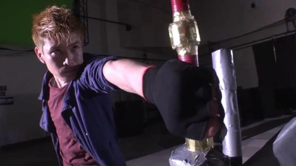 Mellansekvenserna i Devil May Cry 5 kan ersättas med charmig live action
