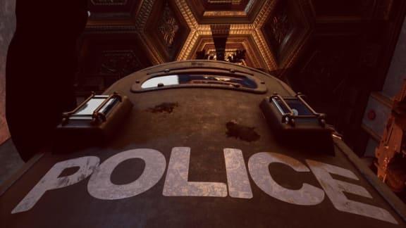 SWAT 4-doftande Ready or Not visar upp sig i gameplaytrailer