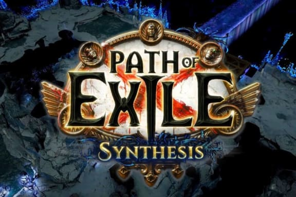 Path of Exile-expansionen Synthesis är ute nu