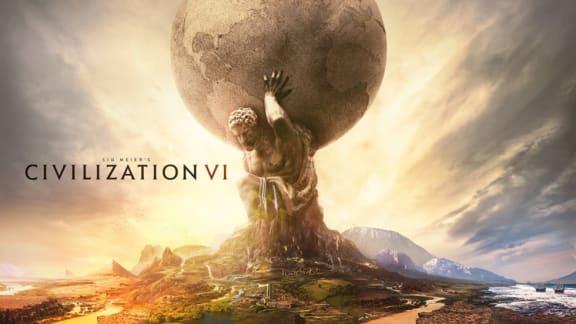 Civilization VI är snorbilligt i nya Humble Bundlen
