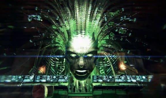 Kolla in första teasertrailern för System Shock 3!