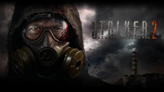 Stalker 2 är ett helt nytt projekt, baseras inte på det nedlagda spelet