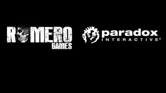 John och Brenda Romero gör spel tillsammans med Paradox Interactive!