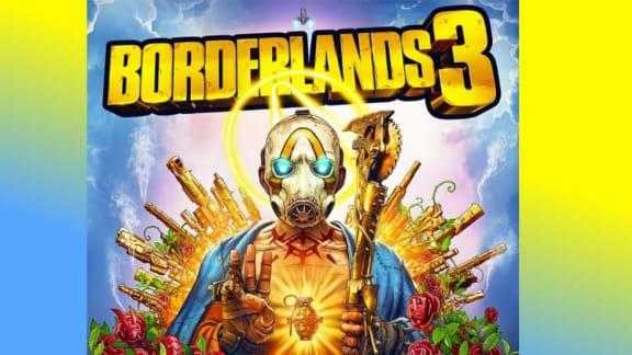 Bekräftat: Borderlands 3 släpps den 13 september, blir tidsexklusivt för Epic Games Store i ett halvår