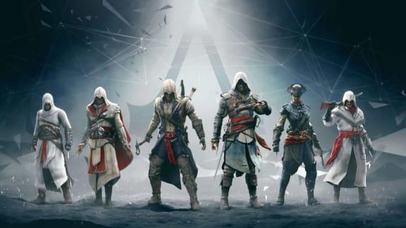 Ryktesdags: Nästa Assassin's Creed handlar om vikingar