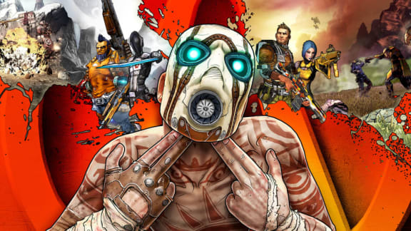Steam har blockat 4000 negativa recensioner av Borderlands 1 och 2