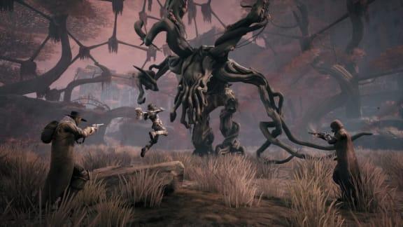 Darksiders 3-utvecklarnas Remnant: From the Ashes släpps i sommar