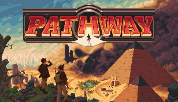 Gratisspel! Pathway skänks bort via Epic Games Store
