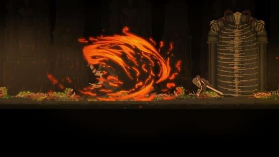 Dark Souls-doftande Dark Devotion släpps den 25 april, kolla in nya överblickstrailern!