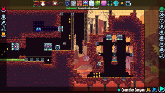 Super Mario Maker, fast på pc! Levelhead är ute i early access nu